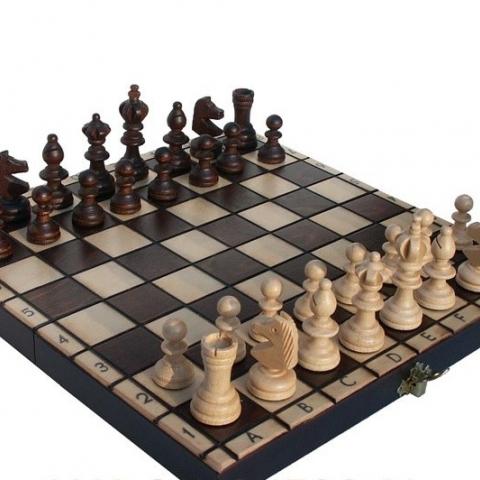Шахматы Олимпийские 30