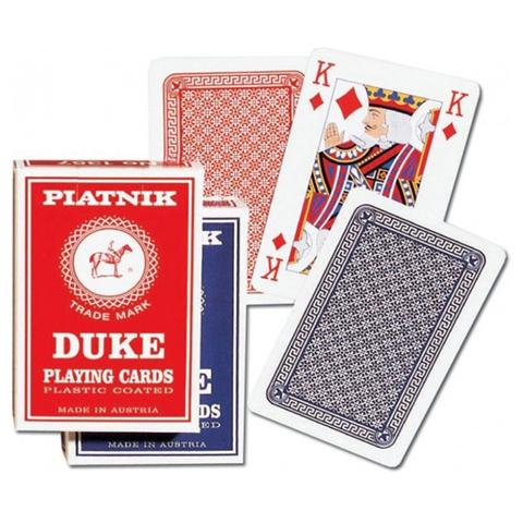 Игральные карты Дюк, 55 л.