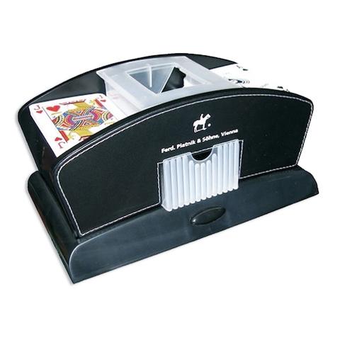 Машинка для перемешивания игральных карт Piatnik (Австрия)