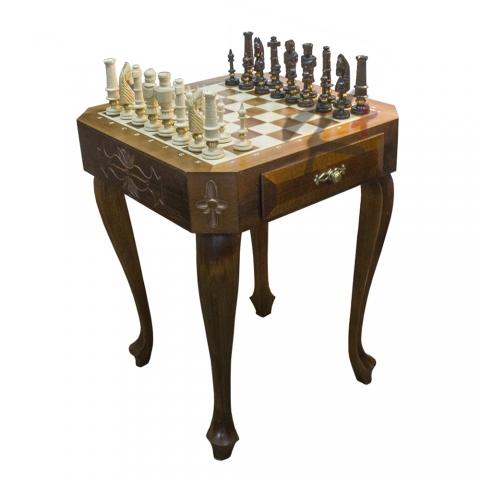 Шахматный стол Галант