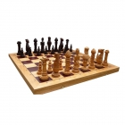 Шахматы Дуб