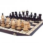 Шахматы Королевские Большие (инкрустация)