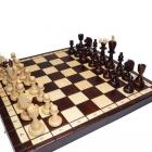 """Шахматы """"Аси"""", дерево (42 х 42 х 4 см)"""