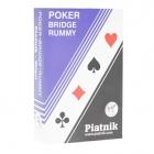 Игральные карты Стандарт Рамми, 55 л.