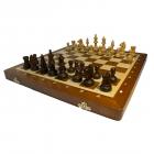 Шахматы Торнамент 3 (махагон)