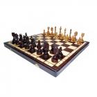 Шахматы Свеча