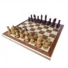 Шахматы Византийские