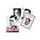 Коллекционные карты Герои немецкого сопротивления, 55 листов