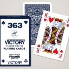 Игральные карты Победа. Бридж, 55 листов