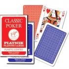 Игральные карты Классик Покер, 55 л.