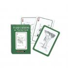Коллекционные карты Гольф карикатура, 55 листов