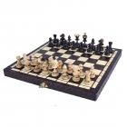 Шахматы Изумруд 36