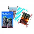Коллекционные карты Мюнхен, 55 листов
