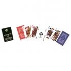Игральные карты 100%, 55 л.