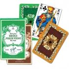 Игральные карты Бридж-Покер-Вист, 55 л.