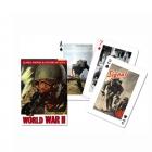Коллекционные карты Вторая мировая, 55 листов