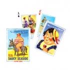 Коллекционные карты Летний Отдых в карикатурах, 55 листов