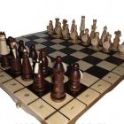 """Шахматы """"Магнат"""", дерево (55 x 55)"""