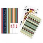 Игральные карты Узоры полосы, 55 листов