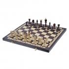 Шахматы 2в1 малые