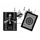 Коллекционные карты Черный русский, 55 листов