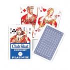 Игральные карты Скат Преферанс, 32 л.