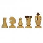 Шахматы Лев 3в1
