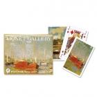 Карточный набор Галерея Моне