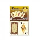 Карточный набор Рококо