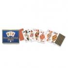 Карточный набор Короли Франции