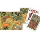 """Карточный набор Руссо """"Нападение в джунглях"""""""