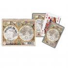 Карточный набор Карта мира
