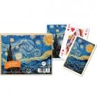 Карточный набор Ван Гог - Звездная ночь