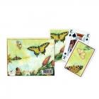 Карточный набор Тюльпаны и бабочки