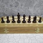 Шахматы Торнамент 3 (дуб) (арт. 93)