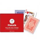 Карточный набор  100% Пластик-Покер