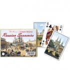 Карточный набор Старая Москва