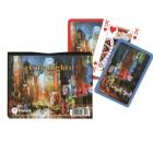 Карточный набор Таймс-сквер
