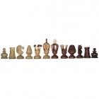 Шахматы Королевские 48