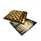 Нарды, шашки, шахматы Консул