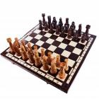 Шахматы Цезарь малые