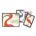 Карточный набор Ибис (2х55 листов)