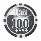 Покерный набор на 200 фишек Nuts