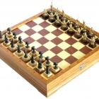 "Шахматы малые ""Крестоносцы"""