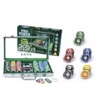 Покерный набор на 300 фишек Pro Poker Piatnik (Австрия)