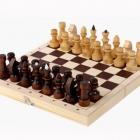 Шахматы походные (230 х 115 х 45)