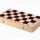 Шахматы турнирные лакированные (400 х 200 х 55)