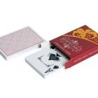 "Карты для покера ""Monte Carlo"" (100% пластик Jumbo Index)"
