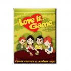 Карточная игра Уно Лав ИЗ