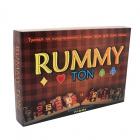 Настольная игра Rummy Ton (Румми)